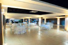 Salão de festas no Ouro Preto-Salão Clube AASBEMGE 9