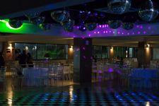 Salão de festas no Ouro Preto-Salão Clube AASBEMGE 10