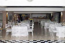 Salão de festas no Ouro Preto-Salão Clube AASBEMGE 14