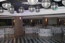 Salão de festas no Ouro Preto-Salão Clube AASBEMGE 13