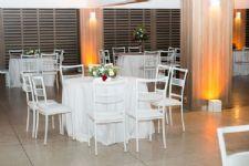 Salão de festas no Ouro Preto-Salão Clube AASBEMGE 15