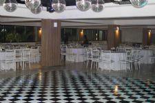 Salão de festas no Ouro Preto-Salão Clube AASBEMGE 20