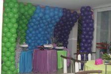 Salão de Festas no Prado - Belo Horizonte - BH 6