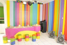 Buffet Infantil BH - Villa Encantada Buffet 4
