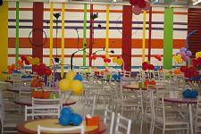 Buffet Infantil BH - Villa Encantada Buffet 2
