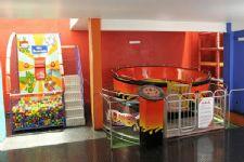 Buffet Infantil BH - Villa Encantada Buffet 6
