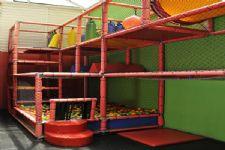 Buffet Infantil BH - Villa Encantada Buffet 7