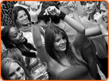 Salões de festa com desconto em BH