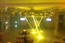 Sonorização para eventos BH - PG Som e Luz 9